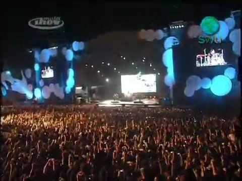 Avenged Sevenfold - Critical Acclaim [Live SWU Festival, Brazil 2010] [PRO-SHOT] (Cut)