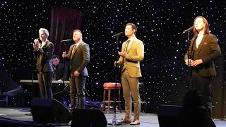 20181017 Collabro Up Bring Him Home Unplugged 03