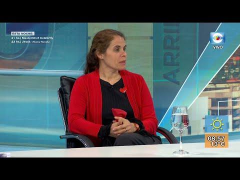 Dra. Laura Garré: Semana del Corazón