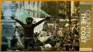 Algeria economy: Where has all the money gone? | Counting the Cost