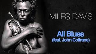 Miles Davis & John Coltrane - All Blues