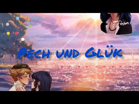 Pech Und Glück //Adrinette// Kurzfilm// Lovestory Marichat Forever//German/ Deutsch