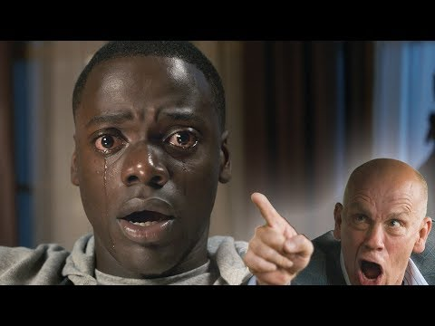 Fan Theory: Get Out is a Secret Sequel to Being John Malkovich