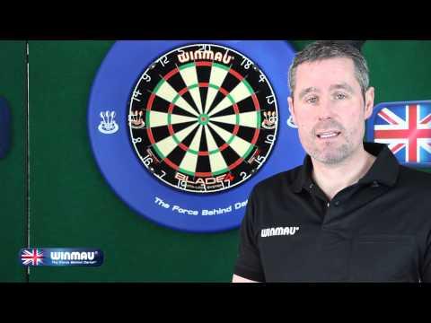 6 Darts practice – Key Trebles and Doubles