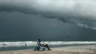 Дориан признали самым сильным ураганом, который когда-либо обрушивался на Багамские острова