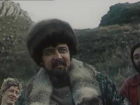 Интересный советский боевик Не ставьте лешему капканы 1981 & фильм Остаюсь с вами
