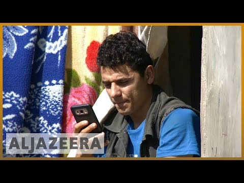 🇵🇸 'Gaza is almost dead': Palestinians growing frustrated with their leaders | Al Jazeera English