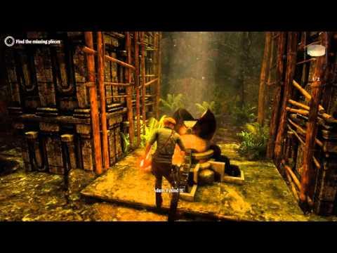 Adams Venture: Origins Walkthrough The Search Begins 2 Part 7 - Gameplay (PC 1080p)