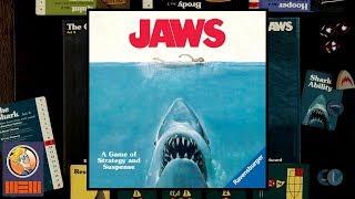 JAWS — Fun & Board Games w/ WEM