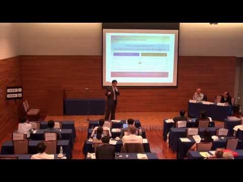 Government Perspectives from Japan & Korea | Seong Ju Kang (Korean Ministry of Science)