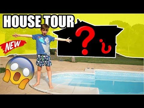 HOUSE TOUR - NUEVA CASA
