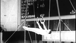 видео: Обязательная программа Олимпийских игр 1980