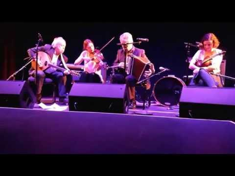 Billy Mccomiskey Night at The Creative Alliance December 02, 2016 (#13)