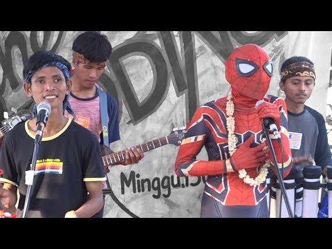 spiderman-kecewa---dangdut-putra-sunda-live-show