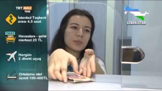Özbekistan'da Yatırım Olanakları - Kardeş Pazarlar - TRT Avaz