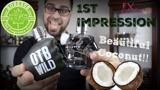 Only the Brave Wild by Diesel (2014) | First Impression