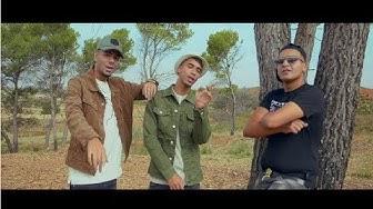 "DJ Hamida feat. Dystinct & CHK - ""Passer passer"" (clip officiel)"