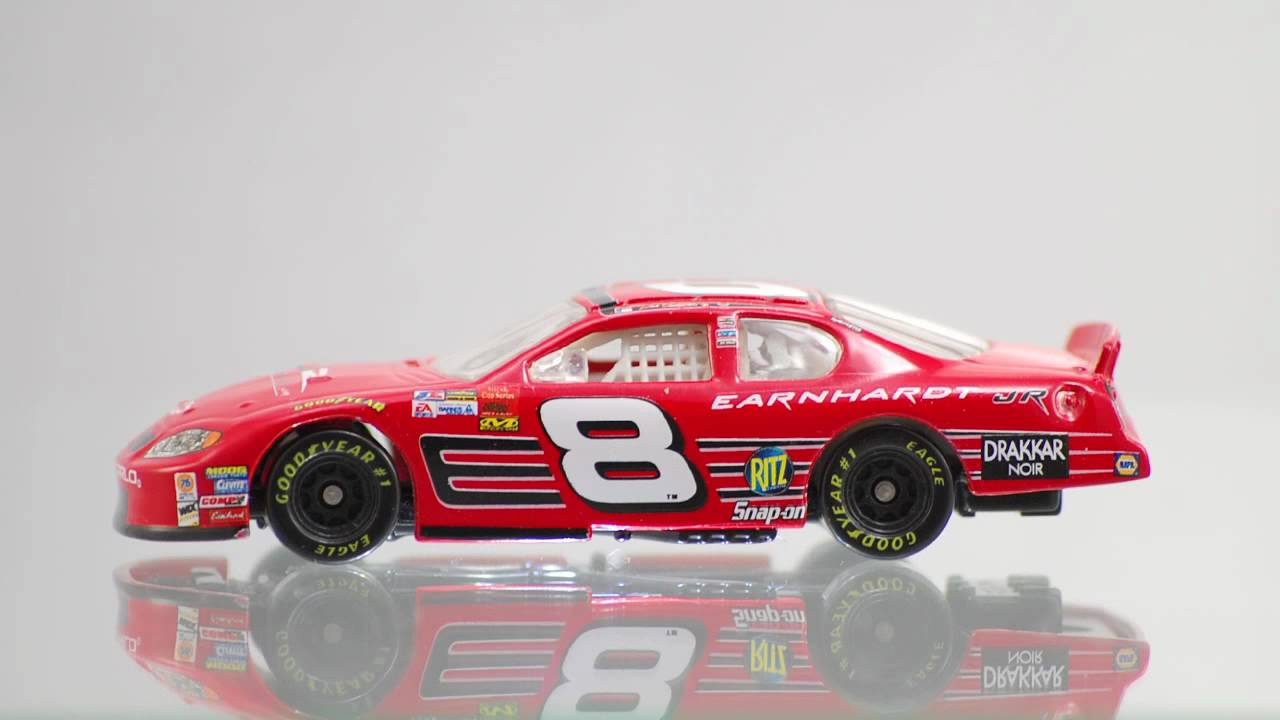 Download Greatest NASCAR Diecast Collection