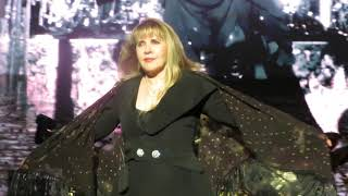 FLEETWOOD MAC / Stevie Nicks RHIANNON Spark Arena AUCKLAND New Zealand 9-16-19