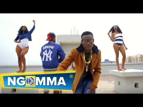 Nchama The Best - Kwa  Muda (Official Music Video)