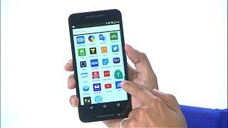 Nexus 6P: excelente celular con Android 6.0 y sorprendente lector de huellas [video]