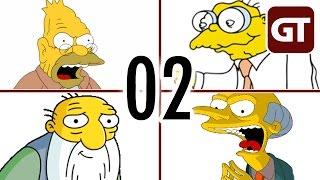 Thumbnail für ZU ALT FÜR DEN SCHEIß - GameTube versteht YouTube nicht mehr - GT-Talk #02