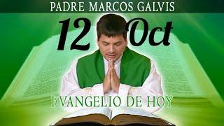 Evangelio de Hoy Viernes 12 de Octubre de 2018 - Padre Marcos Galvis #EvangeliodeHoy