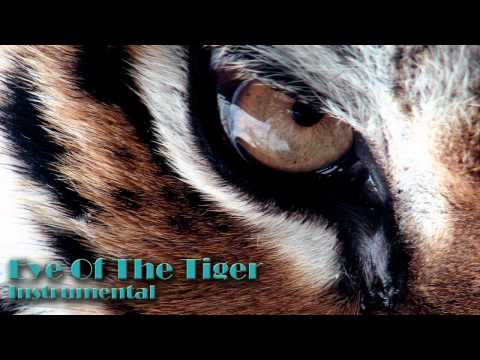 eye of the tiger karaoke