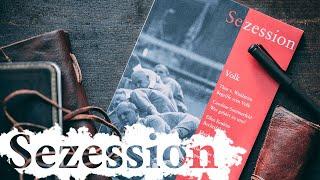 Sezession 88, »Volk« – Ausblick auf Heft 89