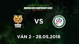 28052016 gsh vs cr mdcs 2016 mua he van 2