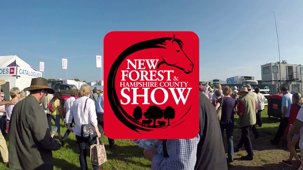 New Forest Show 2017