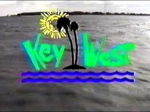Radio ad for Key West ep 3 (Fox 1993 TV show)