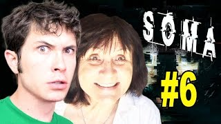 Toby's Mom Plays SOMA #6