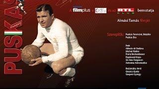 PUSKAS HUNGARY / PUSKÁS HUNGARY Official Trailer