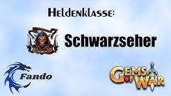 Gems of War deutsch - Klasse Schwarzseher (Schicksalstöter) [Guide] [Tipps und Tricks] [Ratgeber]