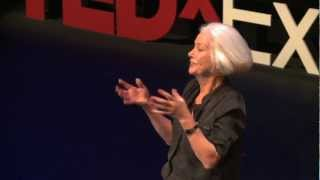How do I deal with a bully, without becoming a thug? | Scilla Elworthy | TEDxExeter