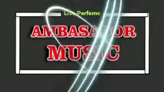 AMBASSADOR live musik - kereta malam - tika paramitha - RAGIL pro audio