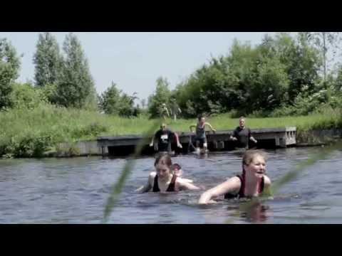 Siberia Challenge 2016 (Adventure run)