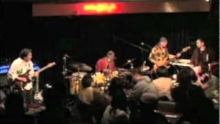 Oriental Makin' Love  / Naniwa Exp Live @ Mr. Kelly's, Osaka, Feb.26, '11 (2/8)