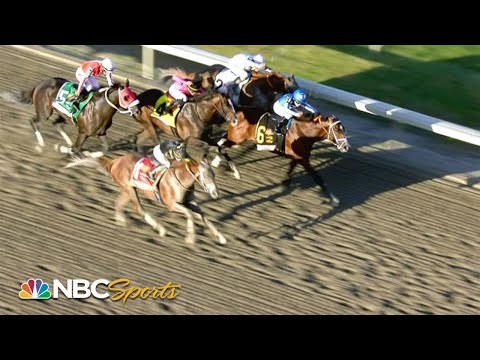 Pennsylvania Derby 2019 (FULL RACE)   NBC Sports
