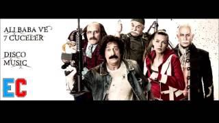 Ali Baba ve 7 Cüceler | Disco Music | Soundtrack | Disko Sahnesindeki Müzik(EyupCHANNEL Farkı.. Güzel film müzikleri olduğunda bu şekil kesim işlemi yapacağım., 2015-11-27T09:21:28.000Z)