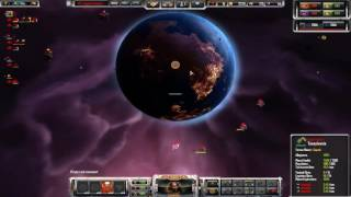 SINS of a SOLAR EMPIRE: TEC LOYALISTS GAME 1, Part 1