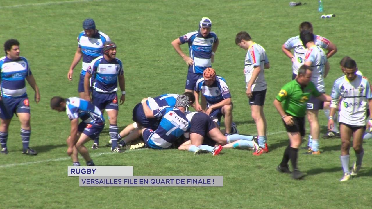 rugby-versailles-1-4-de-finale-championnat-de-france-honneur