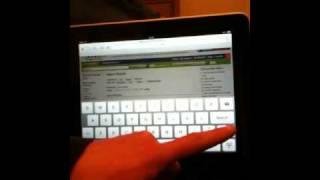 Apple ipad and the flash & porn debate