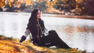 Yennefer Cosplay - Witcher 3