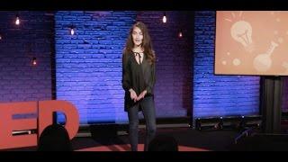 TED-Ed Weekend student Talks