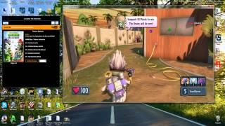Взлом Plants VS Zombie: Garden Warfare