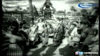 Sithadai Kattikittu HD Song