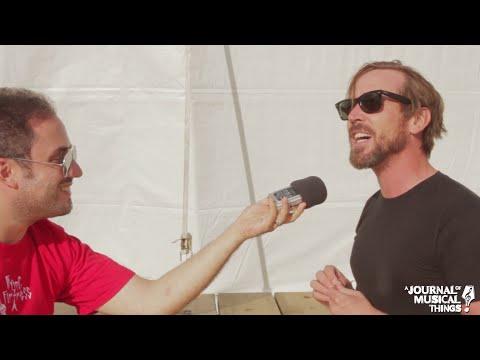 Billy Talent: An interview with vocalist Benjamin Kowalewicz