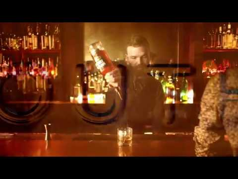 Southern Comfort Spirit of NOLA Brand Video